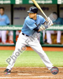 Ben Zobrist 2010 Photo