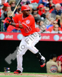 Torii Hunter 2010 Photo