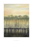 Dusk in Spring Limited Edition by Jennifer Goldberger