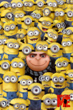 Despicable Me Prints