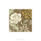 Chai Garden III Premium Giclee Print by Chariklia Zarris