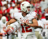 Colt McCoy University of Texas Longhorns 2008 Photo