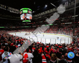 United Center 2009-10 Playoffs Photo