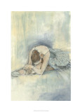 Ballerina Repose II Limited Edition by Jennifer Goldberger