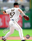 Zach Duke 2010 Photo