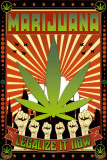 Legalize It Posters