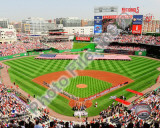 Nationals Park 2010 Opening Day Foto
