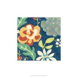 Indigo Garden III Limited Edition by Chariklia Zarris