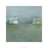 Cabins V Limited Edition by Sharon Gordon