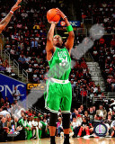 Paul Pierce 2009-10 Playoff Photo