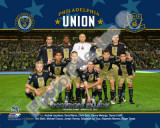 Philadelphia Union 2010 Inaugural Game Team Photo