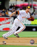 Chase Headley 2010 Photo