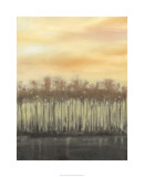 Dusk in Autumn Limited Edition by Jennifer Goldberger
