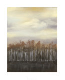 Dusk in Winter Limited Edition by Jennifer Goldberger