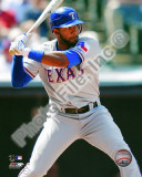 Elvis Andrus 2010 Photographie