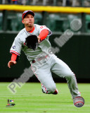 Raul Ibanez 2010 Photo