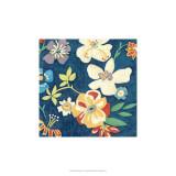 Indigo Garden V Limited Edition by Chariklia Zarris