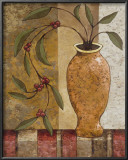 Rustic Urn II Prints by Trevor Copenhaver