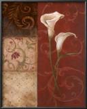 Lily Grace Posters by  Nan