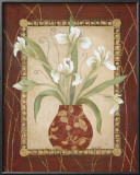 Iris Revival Prints by Eugene Tava