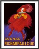 Cognac Prints by Jean D'Ylen