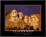 Patriotic Leadership Art