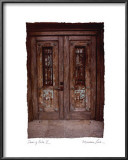 Doors of Cuba II Posters by Allan Bruce Love