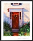 Welcome Home Art by Gretchen Huber Warren