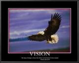 Patriotic Vision Posters