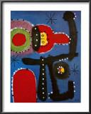 Peinture, c.1954 Poster by Joan Miró