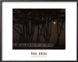 Twilight and Reverie Prints by Paul Kozal