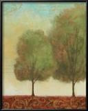 Beautiful Day II Poster by John Zaccheo