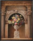 Floral Arch II Prints by T. C. Chiu