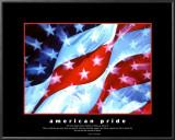 American Pride Prints