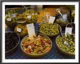 Olives, Antibes Prints by Zeny Cieslikowski