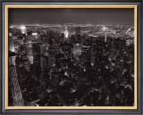 Manhattan and Queens Prints by Michel Setboun