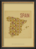 Travel Abroad III Posters by Jarman Fagalde