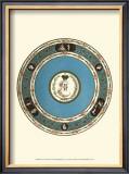 Sevres Porcelain IV Prints by  Garnier