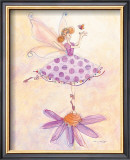 Penelope Petal Prints by Robbin Rawlings