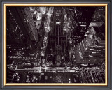 Saint Patrick's Cathedral at Madison Avenue, New York Prints by Michel Setboun