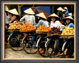 Vietnam Prints by Paul Chesley