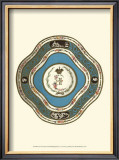 Sevres Porcelain II Prints by  Garnier