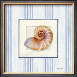 Sanibel Shell III Art by Avery Tillmon