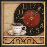 Coffee Time II Posters