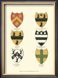 Coat of Arms II Posters by  Catton