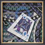 Jack of Diamonds Prints by Jack Jones