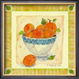 Apricots Prints by Alie Kruse-Kolk
