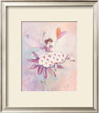 Bridget Blossom Posters by Robbin Rawlings