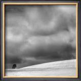 Winter Landscape II Art by Jean-François Dupuis