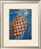 Ananas Prints by Mette Galatius
